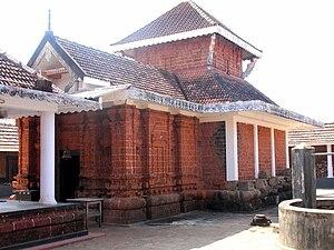Madai Vadukunda Shiva Temple - Image: Madai Sree Vadukunda Siva Temple