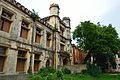 Madhusudan Bhavan - Bengal Engineering and Science University - Sibpur - Howrah 2013-06-08 9223.JPG