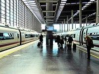 Madrid - Estación de Atocha (7357593354).jpg