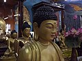 Mahabodhi Society - Kolkata - Prayer Room Idols VI.jpg