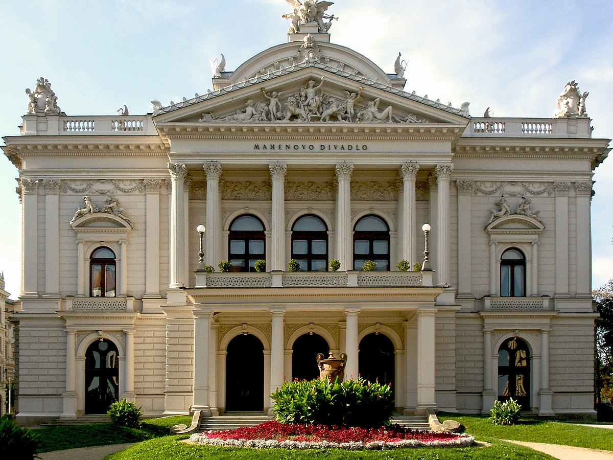 Hotel Palace Ostrava