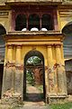 Main Doorway - Bansberia Royal Estate - Hooghly - 2013-05-19 7336.JPG