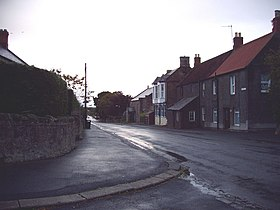 Main St, Lowick - Looking East - geograph.org.uk - 1141695.jpg