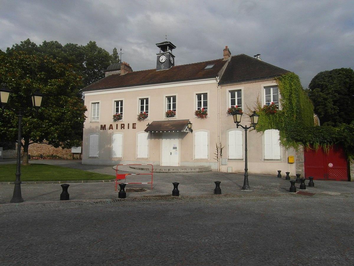 Nandy wikip dia - Office du tourisme seine et marne ...