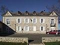 Mairie de Poumarous (Hautes-Pyrénées, France).JPG