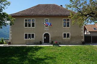 Roissard Commune in Auvergne-Rhône-Alpes, France