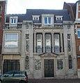 liste des monuments historiques de la m tropole europ enne de lille wikip dia. Black Bedroom Furniture Sets. Home Design Ideas