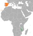 Malawi Spain Locator.png