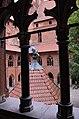 Malbork, zespół zamku krzyżackiego, XIII, XIX 61.jpg