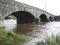 Mallow Bridge - geograph.org.uk - 264507.jpg
