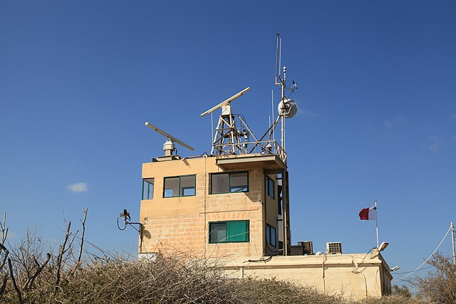 Delimara Lighthouse