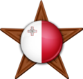Malta barnstar.png