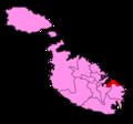 Malta electoral district 2.png