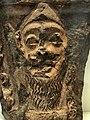 Man with cap probably Scythian, Bamiyan 3-4th century.jpg