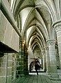 Manche Mont Saint-Michel Salle Des Chevaliers 02012013 - panoramio (1).jpg