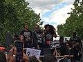Manifestation du comité Adama place de la République - cortège de tête 1.jpg