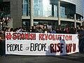Manifestations des indignés à Bastille en mai 2011.jpg