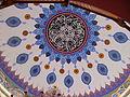 Mannheim Yavuz-Sultan-Selim-Moschee Innen Kuppel 1.jpg