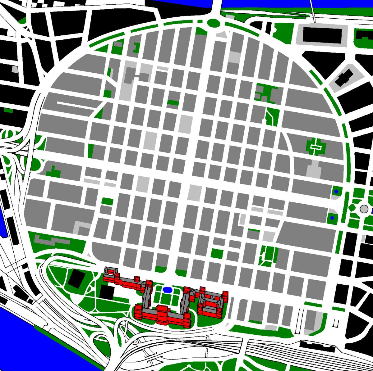 quadrate mannheim