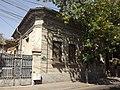 Mantuleasa 25. casa arh Paul Smarandescu.JPG