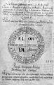 Manuscript Universal; Zwang Aller Geister. Wellcome M0007126.jpg