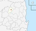 Map Yecheon-gun.png