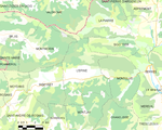 Map commune FR insee code 05048.png