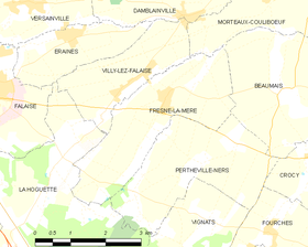 Map commune FR insee code 14289.png