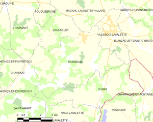 Map commune FR insee code 16283.png