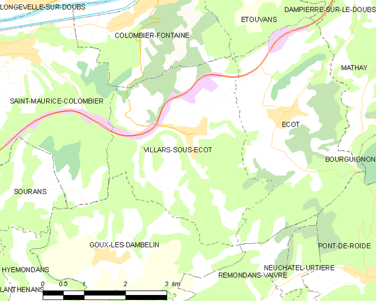Fil:Map commune FR insee code 25618.png