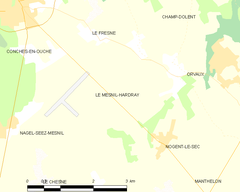 Map commune FR insee code 27402.png