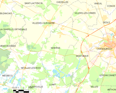 Map commune FR insee code 36142.png
