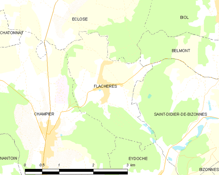 Súbor:Map commune FR insee code 38167.png