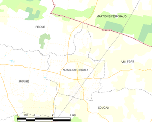 Map commune FR insee code 44112.png