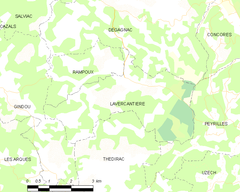 Map commune FR insee code 46164.png