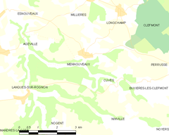 Map commune FR insee code 52319.png