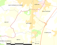 Map commune FR insee code 72006.png