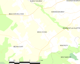 Map commune FR insee code 76124.png