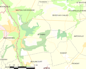 Map commune FR insee code 77060.png