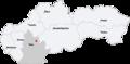 Map slovakia zitavany.png