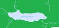 Mapa de l'estany de Sant Maurici.png