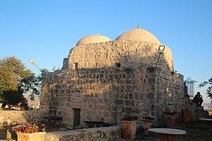 'Atara - Maqam of Sheikh al-Qatrawani.