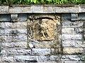 Marais d'Orx - Restes des réservoirs Napoléon III - Aigle.jpg