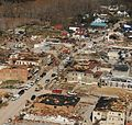 March 02, 2012 West Liberty, KY Aerial Tornado Damage 2.jpg