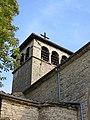 Marcilly-d'Azergues - Clocher église (sept 2018).jpg