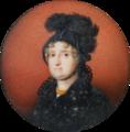 Maria Amalia of Saxony, Duchess of Zweibrücken, miniature.png