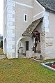 Maria Saal Possau Filialkirche Grabbaureliefs an der SW-Ecke 30122013 229.jpg