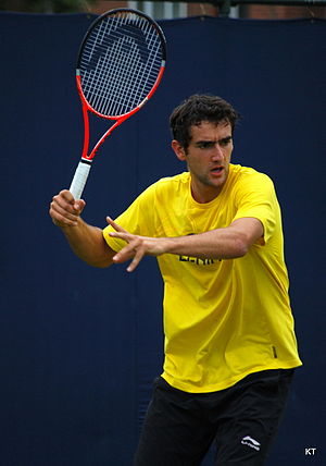 Marin Cilic - Queen's Club 2011.jpg