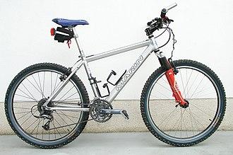 Marin Bikes - Marin MTB