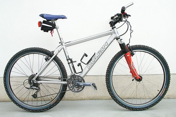 information on bike